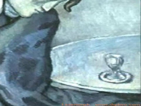 Pablo Picasso (blue period paintings) - YouTube