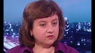 Иванка Иванова в ДЕНЯТ с В.Дремджиев 15.5.19 TV и TV1