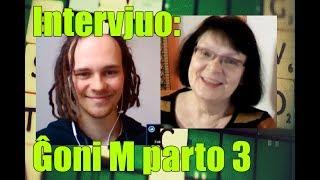 Intervjuo: Ĝoni M_parto 3