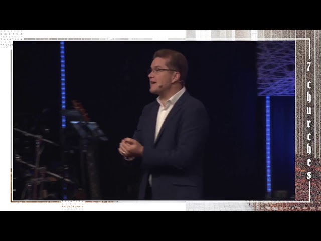 To be a father means to be a source | Pastor Peter De Fin