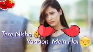 Lambiya si judaiyan female version||whatsapp status ||heart touching lines||painful lines||hd1080p