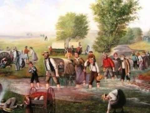 Pioneer Digital Story, The Mormon Exodus