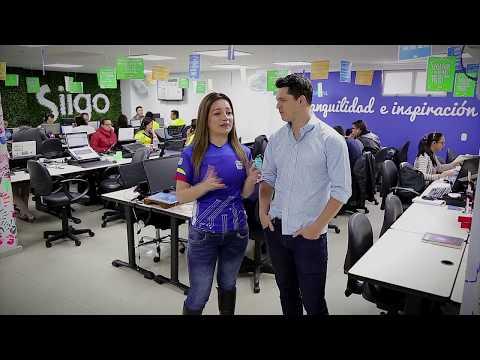 Siigo, empresa miembro de la Selección TI | C4 N4 #ViveDigitalTV