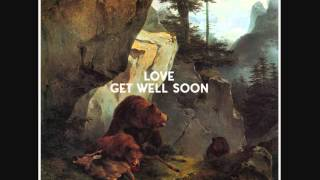 Get Well Soon - Eulogy
