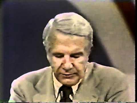 Election Night 1972 ABC News 9:00-9:30