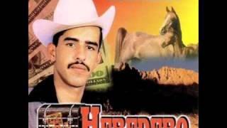 Sergio Montenegro El Heredero De Chihuahua - El Cancionero