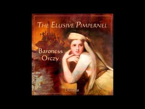 The Elusive Pimpernel (FULL Audiobook)