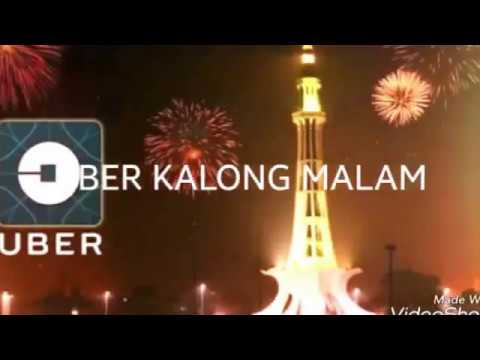 Video 1 UBER KALONG MALAM by OB Productions