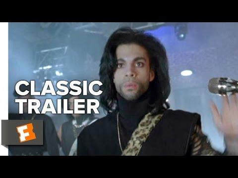 Graffiti Bridge (1990) Official Trailer - Prince Purple Rain Sequel Movie HD