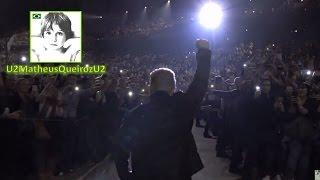 U2 - The Miracle (Of Joey Ramone) [LEGENDADO] - DVD I+e Tour Live in Paris 2016 - HD