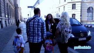 Экскурсии по Берлину(http://proTourist.de Наши квалифицированные гиды, являются профессионалами в своём деле. Они покажут Вам многогранн..., 2014-10-07T15:52:31.000Z)