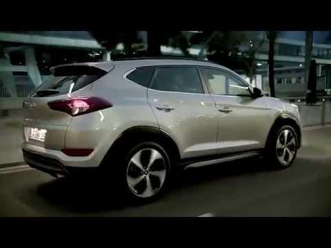 Засветился новый Hyundai Tucson, сделанный для России