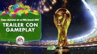 Video Copa Mundial de la FIFA 2014 - El Mundial está en tus manos [HD] download MP3, 3GP, MP4, WEBM, AVI, FLV Mei 2017