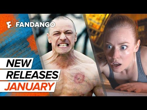 New Movies Coming Out in January 2019 | Movieclips Trailers Mp3