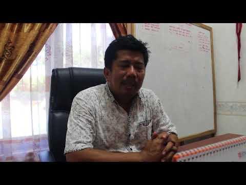 Tercyduk, Sat Narkotika Res Luwu Timur Amankan Pengguna Narkotika  Dalam Rumahnya (Malili)