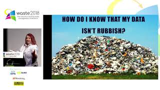 Innovation - 4 Waste: What do others do? Commonly asked questions of a waste consultant.