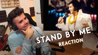 MUSICIAN REACTS to Elvis Presley - Stand By Me