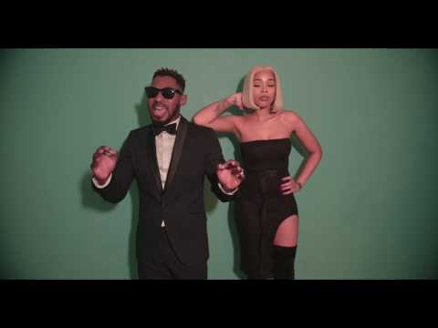 Cover Fally Ipupa - Juste une danse (By CLEVA C)