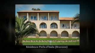 Résidence Perla d'Isula