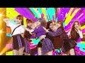CLEAN / FULL  Make You Happy NiziU Debut Song by Maya Team | Nina, Riku, Rima, Miihi, Mayuka HD