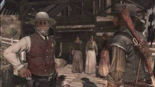 Spare the Rod, Spoil the Bandit (Mission 10: Part 2)   Red Dead Redemption Gameplay / SP