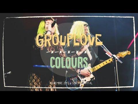 Grouplove - Colours @ Corona Capital 2017