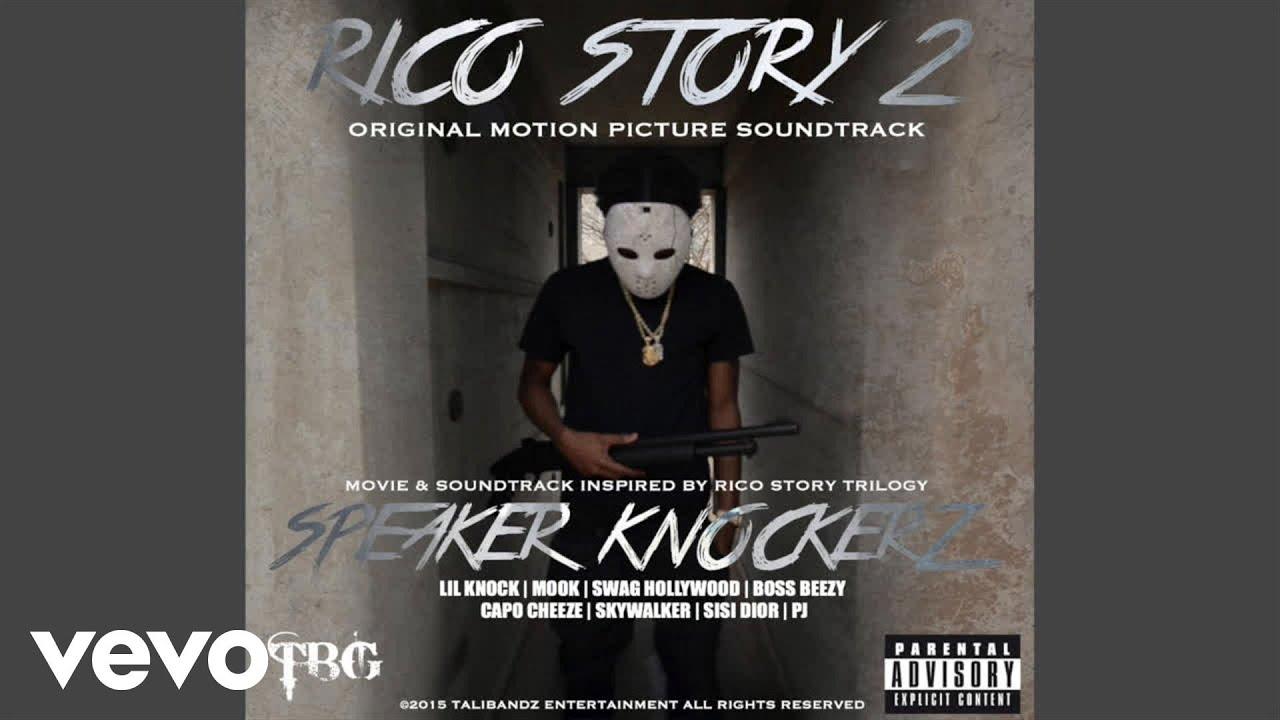 Speaker Knockerz - Trained To Go (Audio) ft. Lil Knock - YouTube
