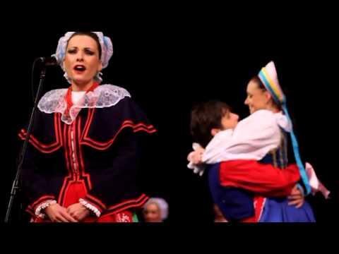 Slask Polish Song and Dance Ensemble - February 8, 2014