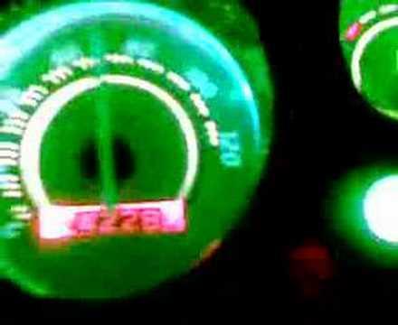 top speed piaggio nrg - youtube