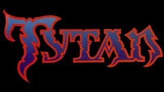 Tytan - Live (4K Ultra HD) @ Blast From The Past, Kubox, Kuurne, Belgium (09-12-2017)