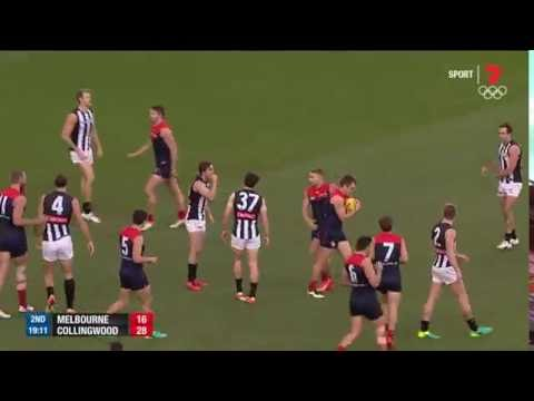 Dees flock to Trengove - AFL