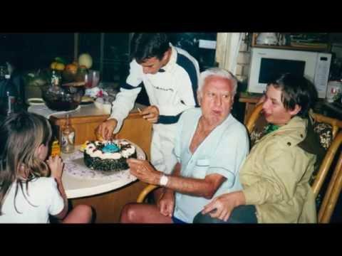 Gordon Mitchell tribute: 10 years on.