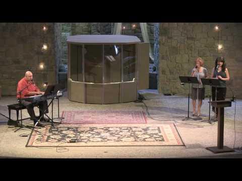 COAC 10- 09-16, Sermon by Pastor Daniel Albanian