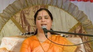 Sukh Aave Che, Dukh Aave Che - Gujrati Devotional Bhajan by Anandmurti Gurumaa