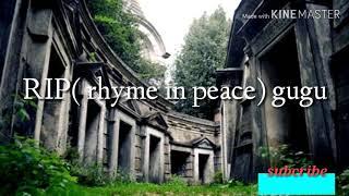 RIP(rhyme in peace)gugu cover bondan prakoso wan alwan_ ft alan_ ft iqbal