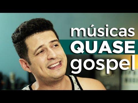 MÚSICAS QUASE GOSPEL  Melim Ivete Sangalo e  Celine Dion