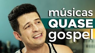 Baixar MÚSICAS QUASE GOSPEL | Melim, Ivete Sangalo e Celine Dion