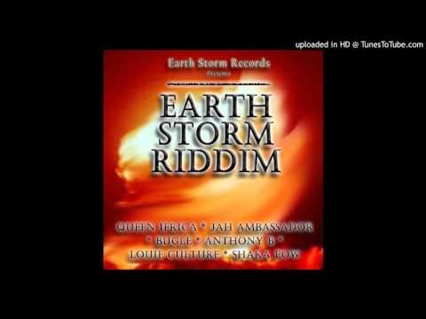 03 Anthony B - Mek Dem Talk [Earth Storm Riddim] @DjFou4 Feb 2016