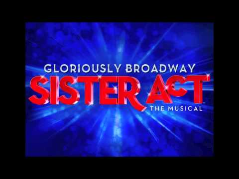 Sister Act the Musical-Sunday Morning Fever Instrumental/Karaoke