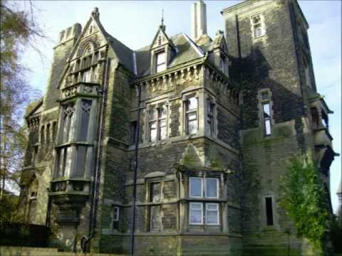 Meanwood Towers Victorian Gothic revival Leeds