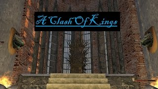 Baixar - A Clash Of Kings 37 Return Of The Wights And Wall Grátis