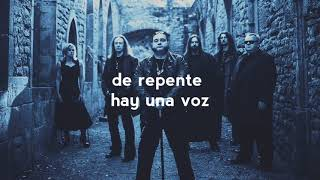 Alone - Crematory | Subtitulada al español