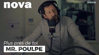 Monsieur Poulpe et ses Recettes pompettes | Plus Près De Toi