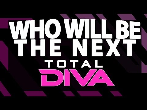 """Guess who will be joining the cast of """"Total Divas""""!"""