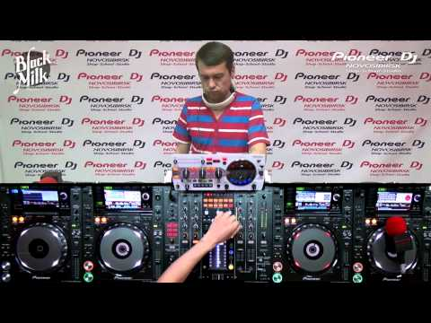 All About Music: Part 2 by Max Lyazgin (Nsk) @ Pioneer DJ Novosibirsk