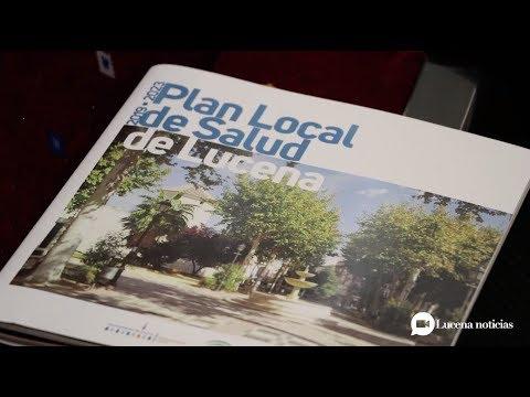 VÍDEO: El ayuntamiento presenta el Plan Local de Salud para los próximos cuatro años