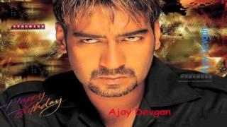 Ajay Devgan Birthday Special Video - Ytalkies Exclusive