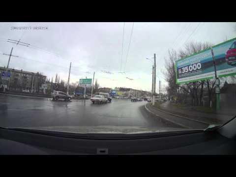 Автомобильный видеорегистратор Lauf Ultra One