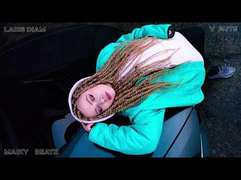 Laris Diam - V aute prod.  Maiky Beatz