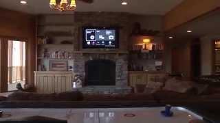 A High Country Retreat - Blue Ridge Mountain Rentals
